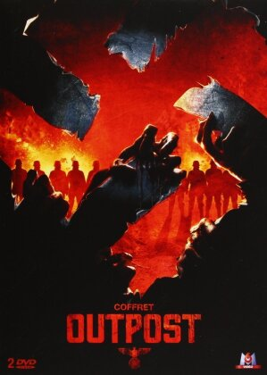 Outpost (2008) / Outpost - Black Sun (2011) (2 DVDs)