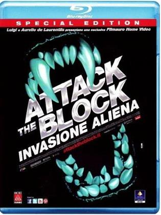 Attack the Block - Invasione aliena (2011)