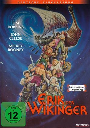 Erik der Wikinger (1989) (Concorde Edition)
