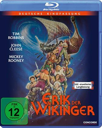 Erik der Wikinger (1989)