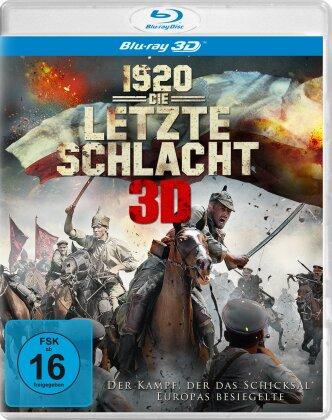 1920: Die letzte Schlacht (2011)