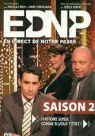 EDNP - En direct de Notre Passé - Saison 2