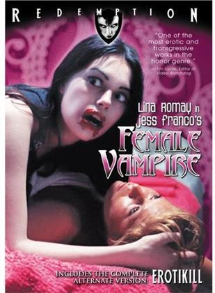 Female Vampire (1975) (Remastered)