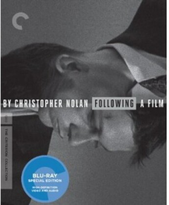 Following (1999) (n/b, Criterion Collection)
