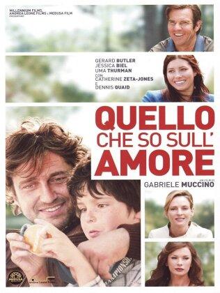 Quello che so sull'amore (2012)