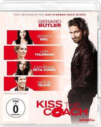 Kiss the Coach (2012)