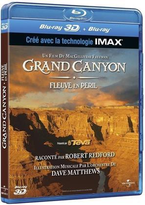 Grand Canyon - Fleuve en péril (Imax)