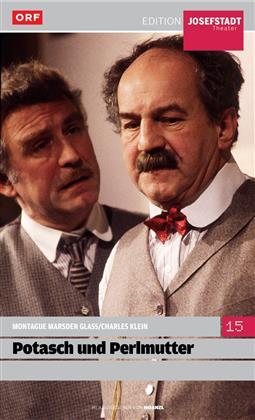 Potasch und Perlmutter (Edition Josefstadt)