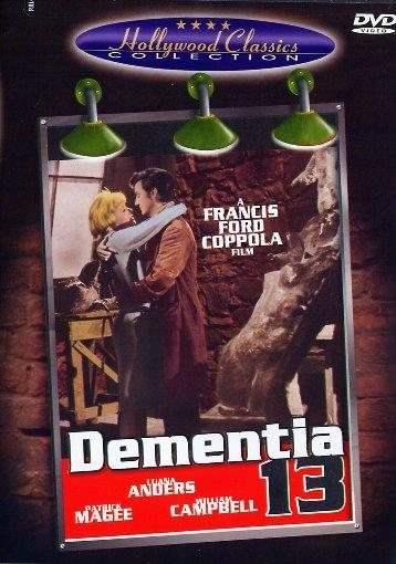 Dementia 13 (1963) (Hollywood classics collection)