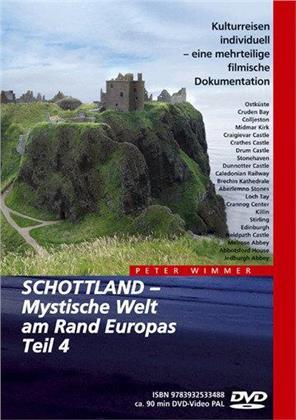 Schottland - Mystische Welt am Rand Europas - Teil 4