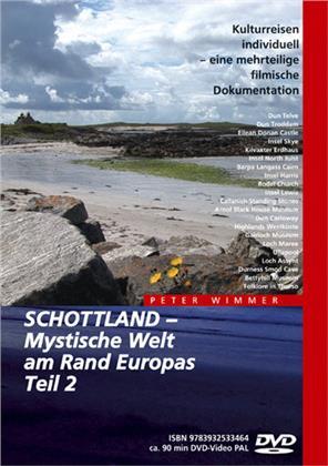 Schottland - Mystische Welt am Rand Europas - Teil 2