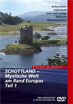 Schottland - Mystische Welt am Rand Europas - Teil 1