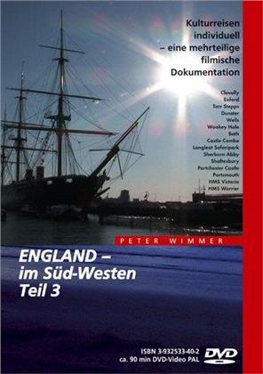 England - Im Süd-Westen Teil 3
