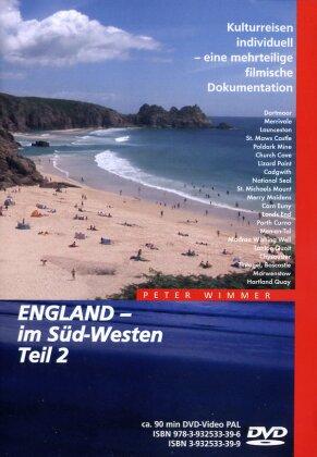 England - Im Süd-Westen Teil 2