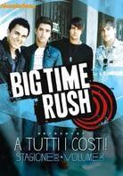 Big Time Rush - Stagione 2.1 (2 DVDs)