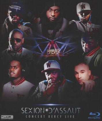 Sexion D'Assaut - L'Apogée à Bercy