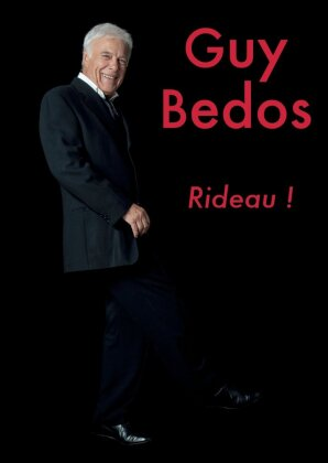 Bedos Guy - Rideau!