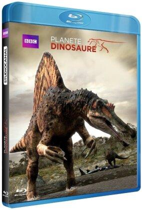 Planète dinosaure (BBC)
