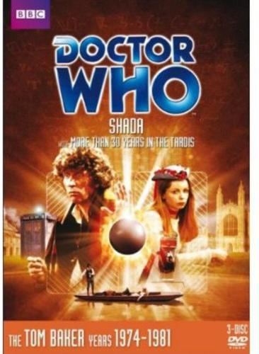Doctor Who - Shada - Episode 109 (1992) (2 DVDs)