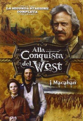 Alla conquista del West - Stagione 2 (1978) (5 DVDs)