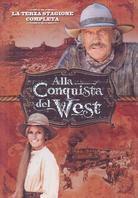 Alla conquista del West - Stagione 3 (1979) (6 DVDs)