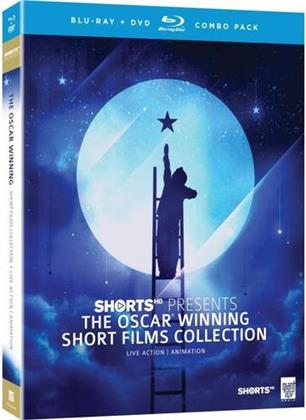 The Oscar Winning Short Films Collection (Blu-ray + DVD)