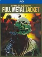 Full metal jacket - (Edizione Speciale 25° Anniversario Digibook Blu-ray + DVD) (1987)