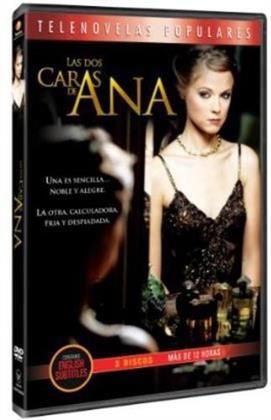 Las Dos Caras de Ana (4 DVDs)