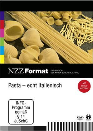 Pasta - Echt italienisch - NZZ Format
