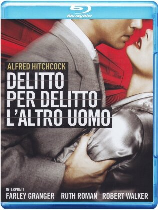 Delitto per delitto - L'altro uomo (1951) (s/w)