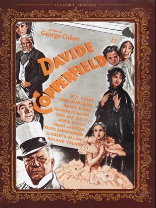 David Copperfield (1935)
