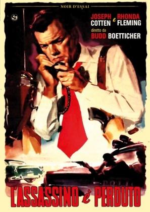 L'assassino è perduto - The killer is loose (1956)