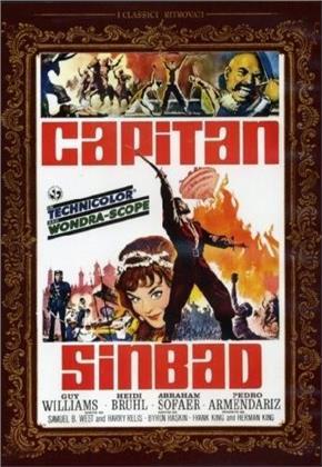 Capitan Sinbad - Captain Sindbad (1963)