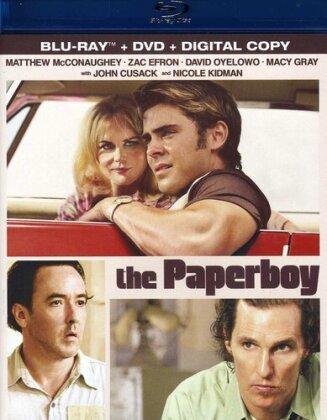 The Paperboy (2012) (Blu-ray + DVD)