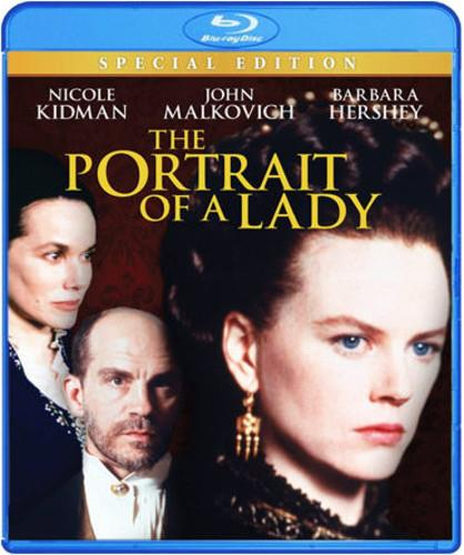 The Portrait of a Lady (1996) (Special Edition)