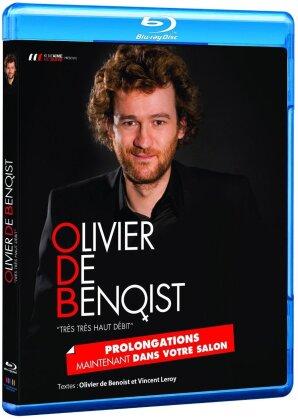 Olivier de Benoist - Très très haut débit - Olivier De Benoist