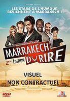 Jamel - Au Marrakech du rire - 2ème édition
