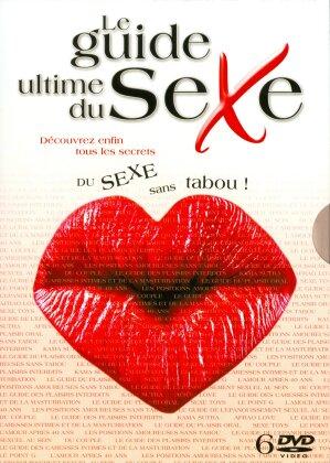 Le guide ultime du sexe (6 DVDs)
