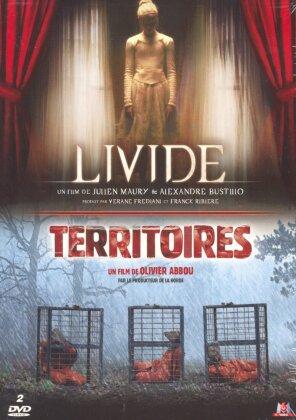 Livide / Territoires (2 DVDs)