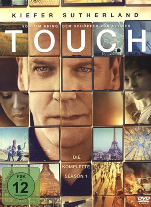 Touch - Staffel 1 (3 DVDs)