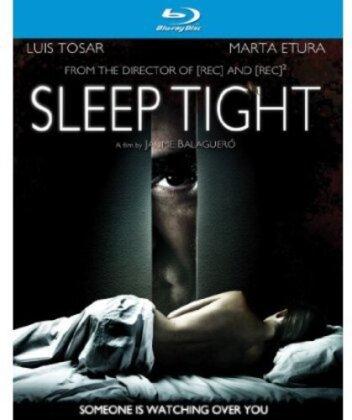 Sleep Tight - Mientras duermes (2011)