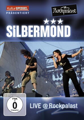Silbermond - Live at Rockpalast (Kulturspiegel)