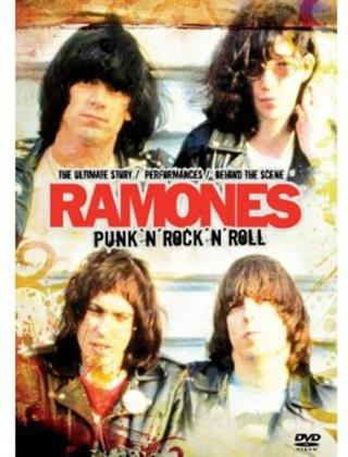 Ramones - Punk 'n' Rock 'n' Roll
