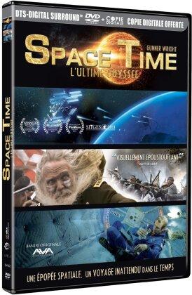 Space Time - L'ultime odyssée (2011)