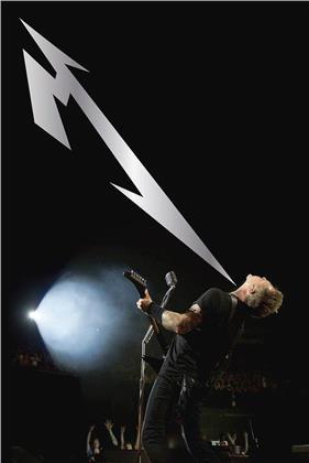 Metallica - Quebec Magnetic