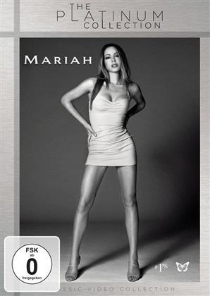 Carey Mariah - #1's