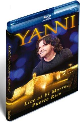 Yanni - Live at the El Morro, Puerto Rico