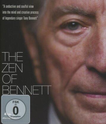 Tony Bennett - The Zen of Bennett