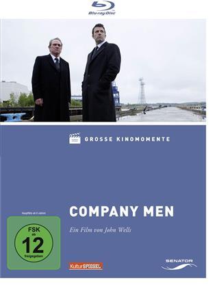 Company Men (2010) (Grosse Kinomomente)