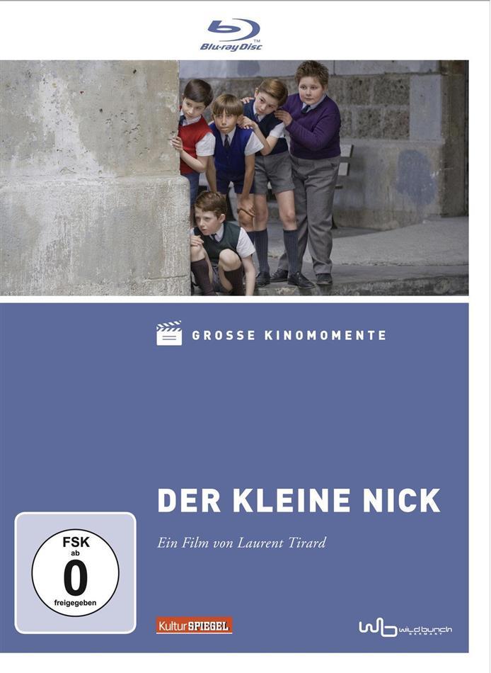 Der kleine Nick (2009) (Grosse Kinomomente)